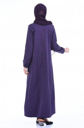 فستان أسود 1274-03