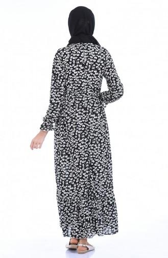 Black Dress 5486-01