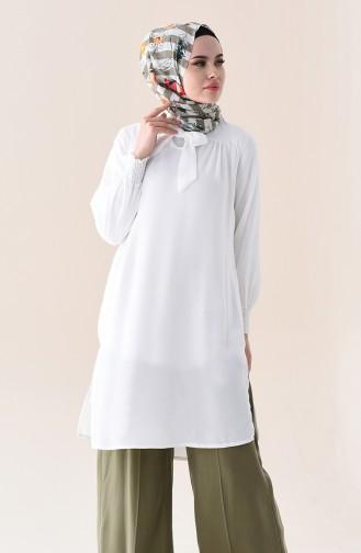 تونيك أبيض 2091-05
