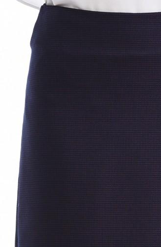 Purple Skirt 4109-01