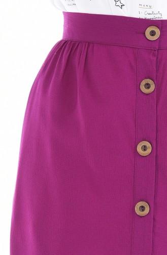 Damson Skirt 10138-04