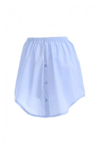 Baby Blues Skirt 128-07