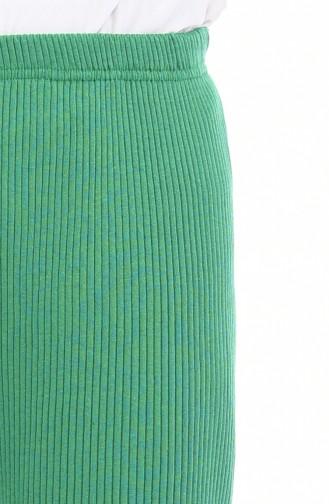 بنطال أخضر عشبي 1992-27