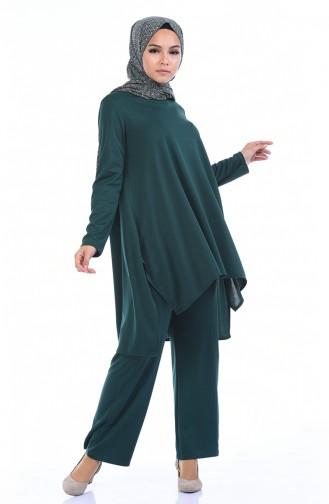 Emerald Sets 2237-03