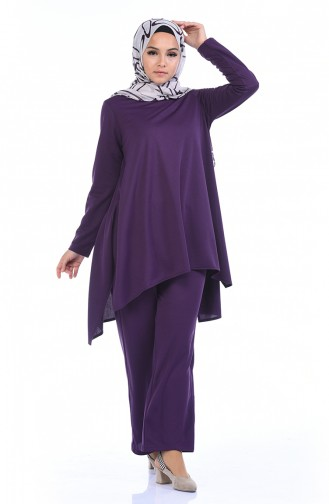 Purple Sets 2237-04