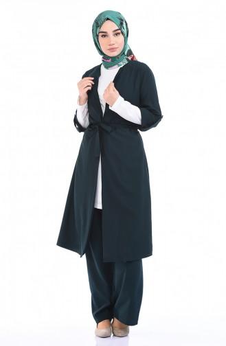 Emerald Suit 1199-15