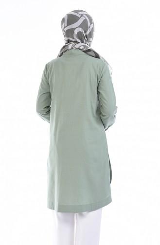 Green Tunic 5015-09