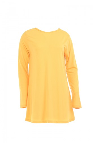 Yellow Tunic 2710-10