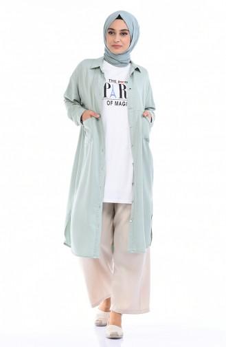 White T-Shirt 0013CD-01