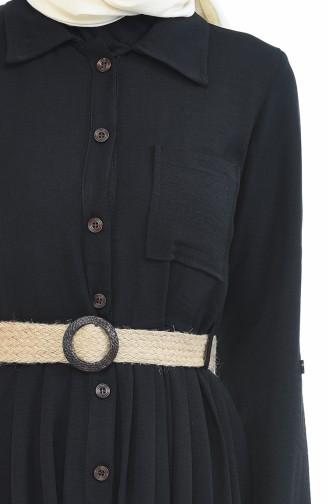 Black Tunic 1213-03