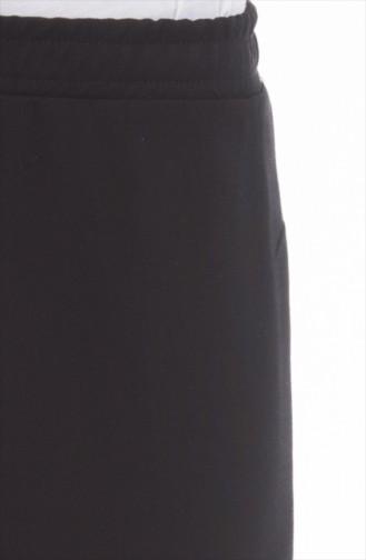 بنطال أسود 2105-02
