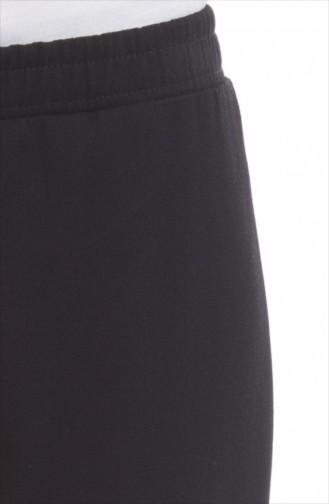 بنطال أسود 2107-02