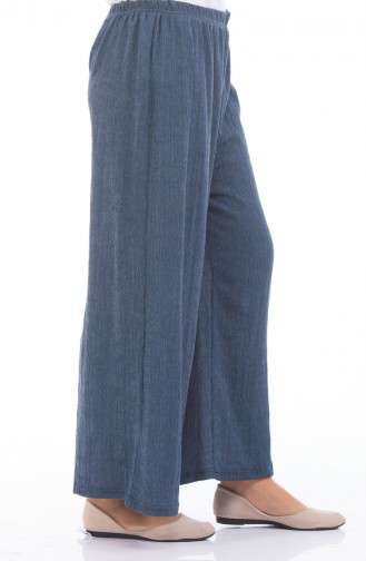 Dark Blue Pants 2712-03