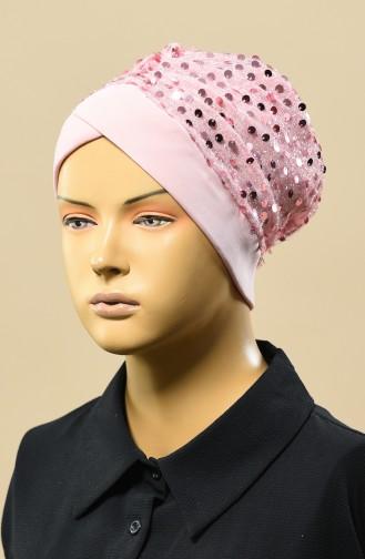 القبعات باودر 9013-08