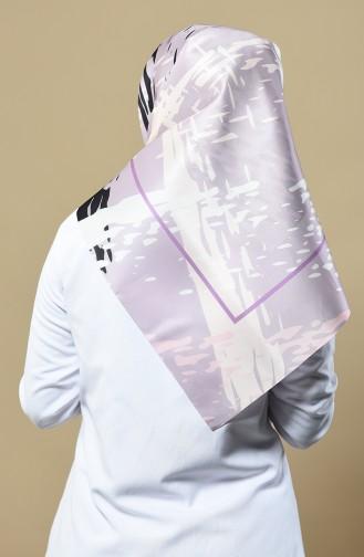 Lilac Scarf 95294-04