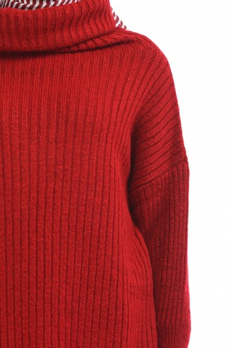 سترة أحمر 1472-01