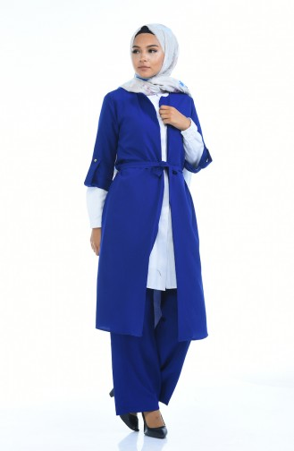 Saxon blue Suit 1199-13