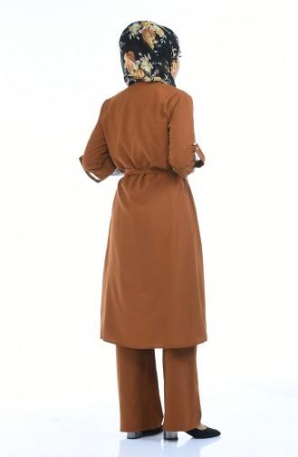 Tobacco Brown Sets 1199-16