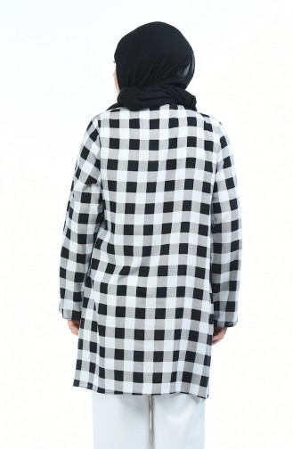 Black Tunic 0639A-01