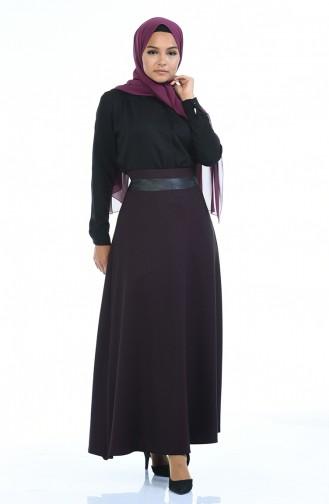 Damson Skirt 4110-04