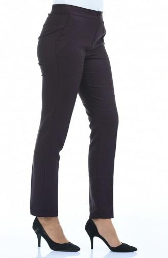 Damson Pants 4250-04
