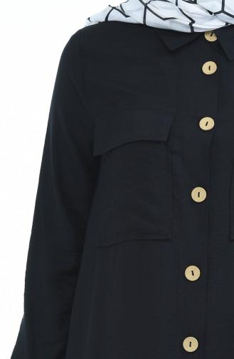 Black Suit 5803-02