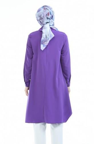 Purple Tuniek 9020-05