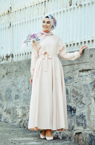 Powder Dress 12011-07