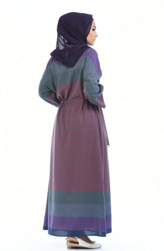 Red Dress 18147-03