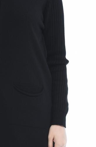 تونيك أسود 4925-04