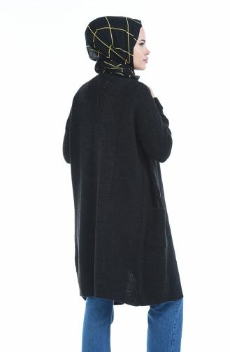 كارديجان أسود 4132-02