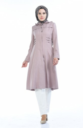 Dusty Rose Cape 1065-02
