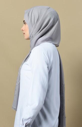 Gray Sjaal 13091-15