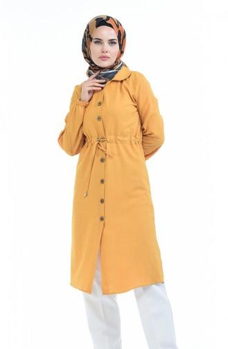 Mustard Tuniek 1244-03