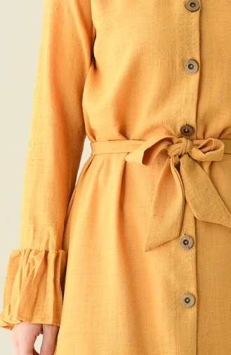 Mustard Tunic 1245-01