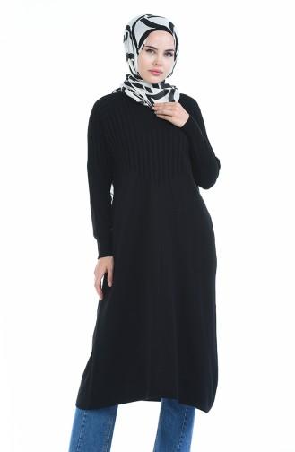 Black Tunic 4136-04