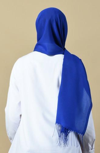 Saxon blue Sjaal 901488-28