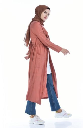 Dusty Rose Mantel 5725-02