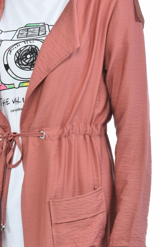 Dusty Rose Cape 5725-02