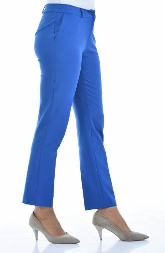 Saxon blue Pants 20005-02