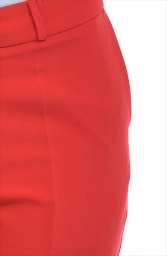 بنطال أحمر 20005-05