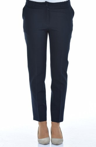 Navy Blue Pants 20005-07