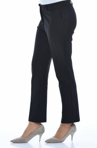 Hose mit Tasche 20005-08 Schwarz 20005-08