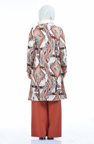 Tile Suit 7777-01