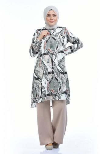 Tile Suit 7777-02