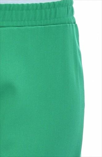 Green Pants 2090B-01