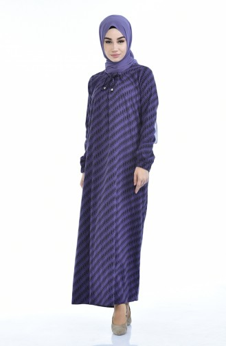 فستان أسود 1274A-01