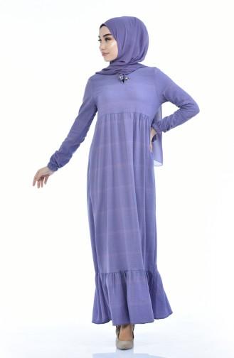 Lilac Dress 1275-03