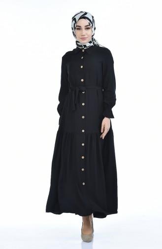 Black Dress 5811-02