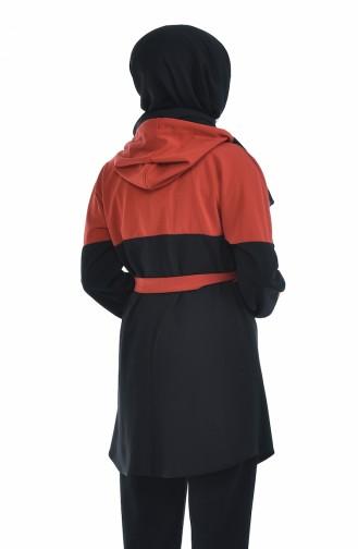 تونيك أسود 70002-03